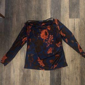 XL blouse by Vera Wang